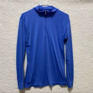 Patagonia Lightweight 1/2 Zip Long Sleeve